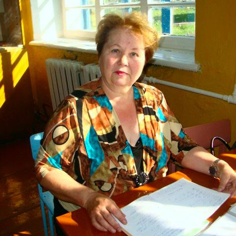 Татьяна петровна учитель математики